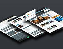 Apni ISP Responsive Web Design
