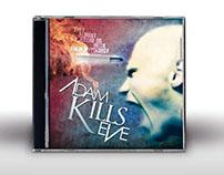 Adam Kills Eve, album artwork
