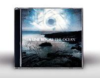 A Line Before The Ocean, album artwork
