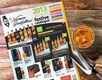 Norman Goodfellows Festive Season Catalogue
