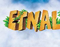 Etnaland - 2013 outdoor campaign