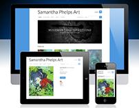 Samantha Phelps Art