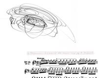 """Violine """" Composer Diagrams """""""