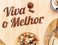 D'Ville Supermercados - Viva o Melhor