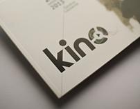 Catalog Film Festival KINO