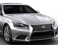 Lexus Owner's Manual