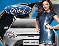 Anúncio | Ford Costa Sul