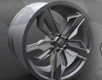 Renault Rims Design (COPY)