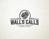 Wall's Calls