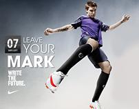 Nike Bendtner