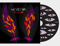 Werefox I am Memory