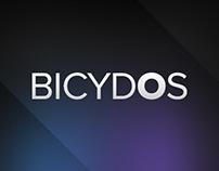 Go Bicydos - Responsive Bike Store Magento Go Theme