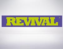 Revival Identity