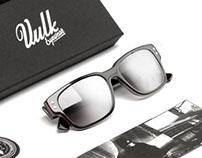 Vulk Signature Series. Campaña.