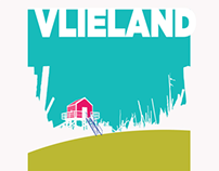 The Island of Vlieland