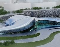 Theatre in Astana