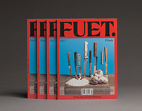 FUET MAGAZINE No.1