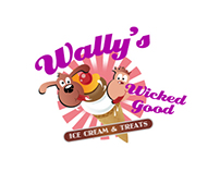 Wally's Wicked Good