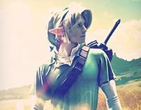 Composição | Link | Legend of Zelda