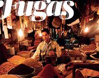 Fugas #677 [Magazine, 2013]