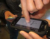 User experience research on mobile payments