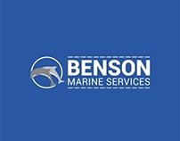Benson Marine Services
