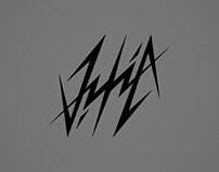 Name Ambigram