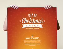 Christmas 2013 Poster