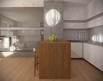 Lighting design visualisation