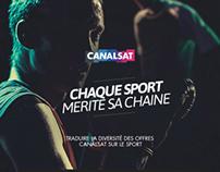 Canalsat Sport 2013