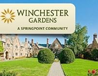 Winchester Gardens (Brochure)