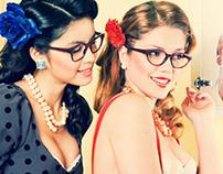 ♥ Sexy Housewives - Optica do Sacramento Advertising ♥