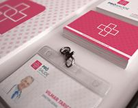 Branding Pró-Saúde