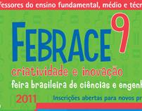 Febrace 9