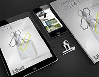 Concept magazine project 2014