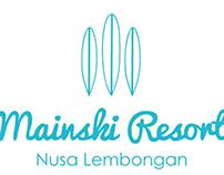 Mainski resort