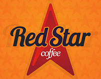 Red Star Coffee_Marca