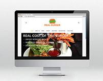 #realcostof - Social Justice Branding, Storyhack Winner