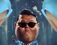 Psy so Fly