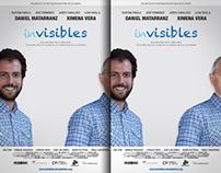 Cortometraje Invisibles Fundación Cantasueños