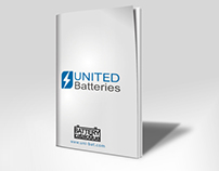 United Batteries Catalogue
