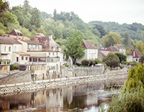 Travel photography: France