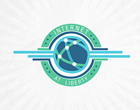 Google - Internet at Liberty