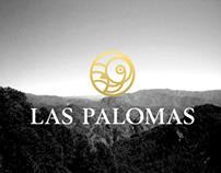 Las Palomas Cocina Tradicional.