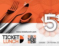 TicketLunch