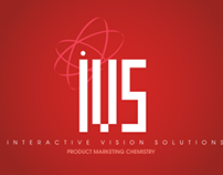 IVS Logo Development