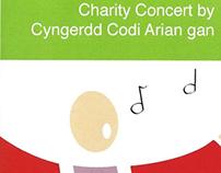 Charity concert by Samaritans Aberystwyth