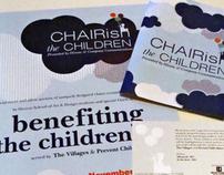 Chairish the Children