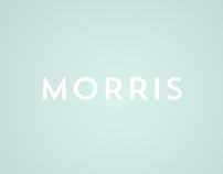 Morris / Branding