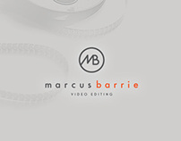 MB video editing - brand identity